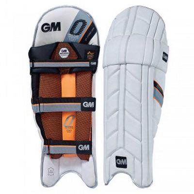 Gunn and Moore Original Ltd Edition D30 Batting Pads Legguards XL Men's RH