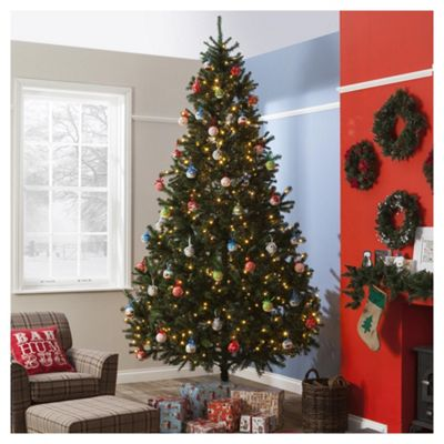 10ft Christmas Tree, Colorado Spruce
