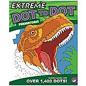 Extreme Dot To Dot Prehistoric