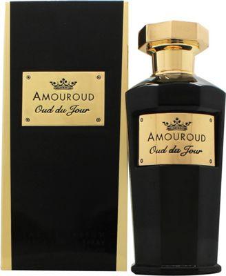 Amouroud Oud du Jour Eau de Parfum (EDP) 100ml Spray