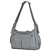 Babymoov Urban Baby Changing Bag, Smokey