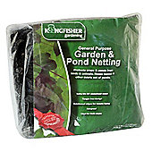 Kingfisher Garden and Pond Netting