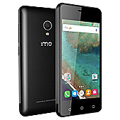 Tesco Mobile Verve Connect IMO Q2 Black