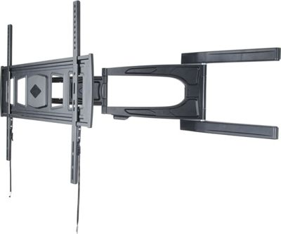 Alphason AB-LU653MA Slimline Full Motion TV Wall mount for 37 to 55 TV's