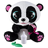 Club Petz Yoyo The Panda Interactive Soft Toy