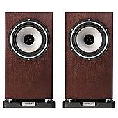 Tannoy Revolution XT 6 Speakers Dark Walnut