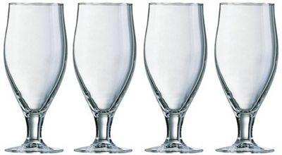 Luminarc Cervoise Beer Glass, Set of 4