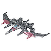 Power Rangers Movie Pterodactyl Battle Zord with Figure