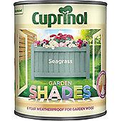 Cuprinol Garden Shades - Seagrass - 1 Litre