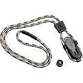 Garmin 010-10404-00 Neck Lanyard Strap Clip For Etrex