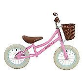 Elswick Daisy Girls Heritage Balance Bike