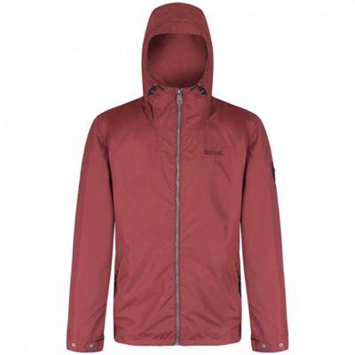Regatta Harlan Waterproof Jacket Red M