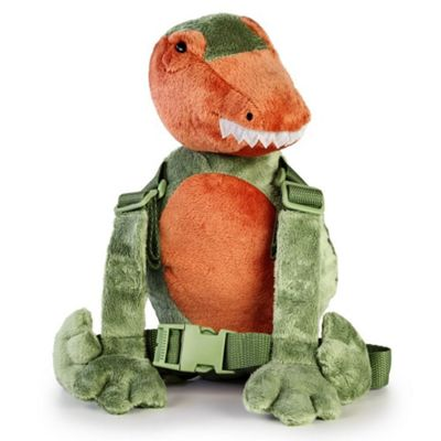 Goldbug Harness Buddy Dinosaur