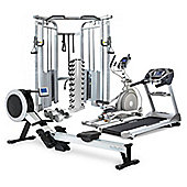 CV & Strength Commercial Gym Equipment Package #2