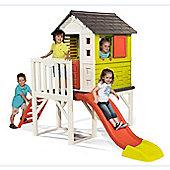 SMOBY House On Stilts - Playhouse
