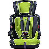 Caretero Spider Car Seat (Green)