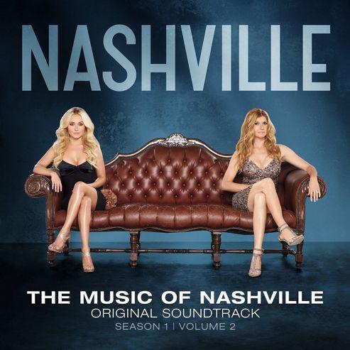 The Music Of Nashville 2