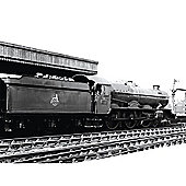 Hornby Loco R3332 Br 4-6-0 King Edward Viii 6000 Class Br (Late)