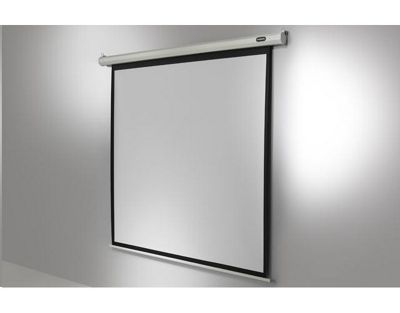 Celexon Electric Economy Projector Screen 220 X 220 Cm 1:1