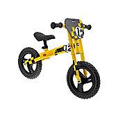 Chicco Yellow Thunder Balance Bike