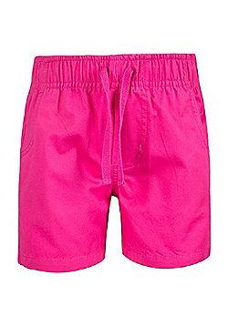 Mountain Warehouse Lakeside Girls Shorts - Pink