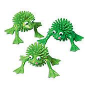 Woolley Frogs