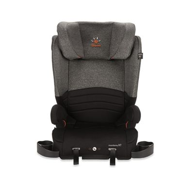 Diono MXT Expandable High Back Booster Seat Grey Heather