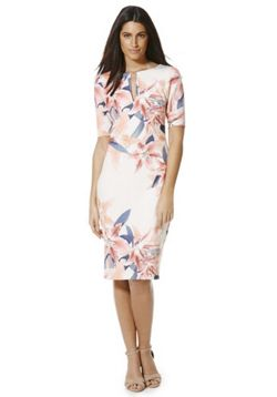new dresses Update your new season wardrobe with the latest dress styles from our new dresses collection. From casual tunic and tie front dresses to pair with a denim jacket and wedges, to glamorous embroidered dresses for day to evening looks, our latest selection of beautiful dresses .