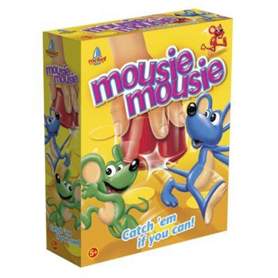 Mousie Mousie Game