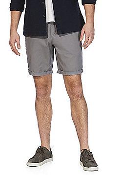 F&F Chino Shorts - Grey