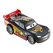 Disney Cars Power Turners Vehicle- Lightning McQueen