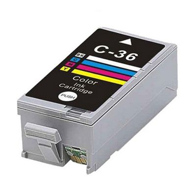 Canon CLI-36 Colour Replacement Ink Cartridges