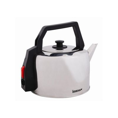 Igenix IG4180 1.8 Litre Catering Kettle - Stainless Steel