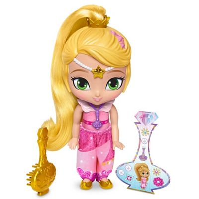 Shimmer and Shine Doll Genie Disguise Leah