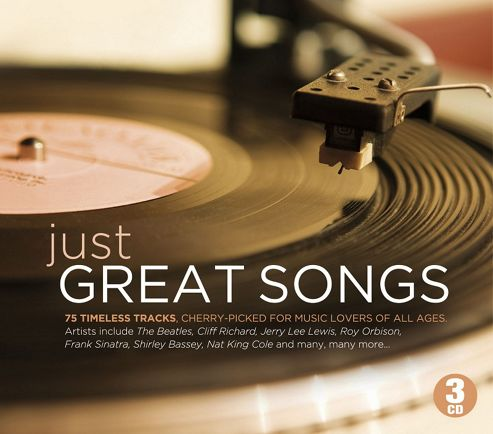 Just Great Songs