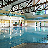 Pamper Experience for Two at a Marriott Health Club