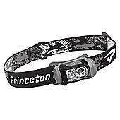 Princeton Tec Remix LED Head Torch Black