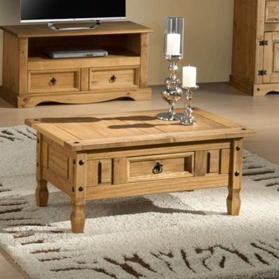 Birlea Corona Coffee Table