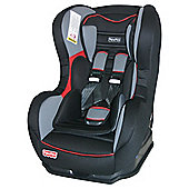 Fisher Price Safe Voyage convertible car seat, Group 0-1