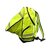 Scan Hi-Visibility Backpack Yellow SCAWWBACKPKY