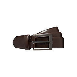 F&F Stretch Formal Belt - Brown
