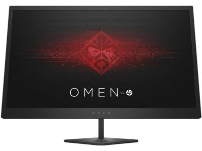 Omen by HP 24.5 Full HD 144Hz Free-Sync Gaming Monitor