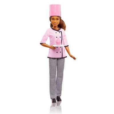 Barbie Chef Doll