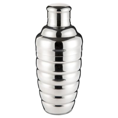 Bar Craft Stainless Steel Cocktail Shaker