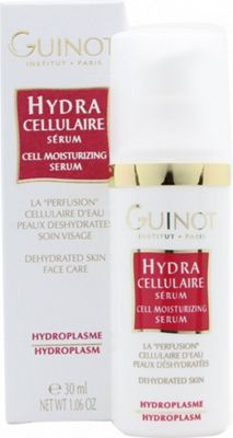Guinot Hydra Cellulaire Cell Moisturising Serum 30ml Dehydrated Skin