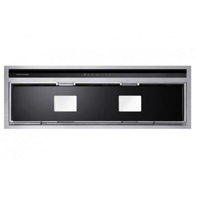 Fisher & Paykel HP90IHCB3 Extractor Fan | Ceiling Cooker Hood 90cm in Stainless Steel