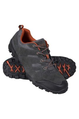 Mountain Warehouse Outdoor Mens Walking Shoes ( Size: Adult 12 )