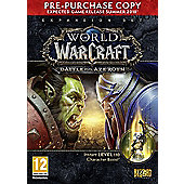 World of Warcraft: Battle for Azeroth PC- Pre-purchase