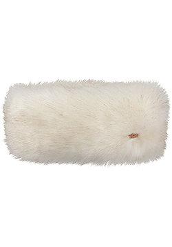 Barts Henna Headband - White