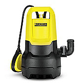Karcher SP3 Dirty Water Pump